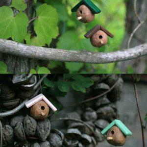 ぷちっと巣箱2012
